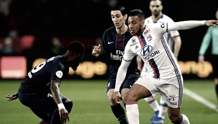 Ligue 1: PSG ed OL pronte a decidere le sorti della Ligue 1