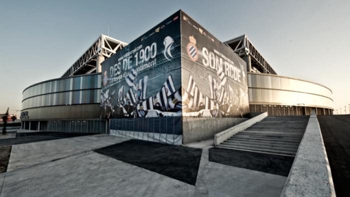 El Ayuntamiento de Barcelona y el RCD Espanyol reclaman un encuentro de la Selección