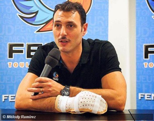 Fernandez finalement de la partie à l'Euro en janvier prochain !