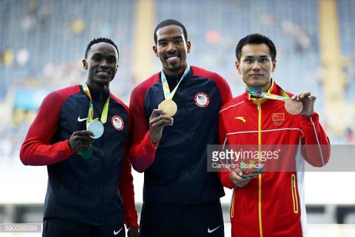 Rio 2016: Bolt nelle batterie dei 200 corre in 20