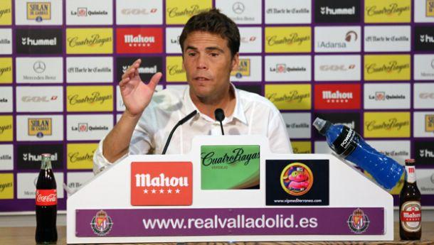 "Rubi: ""Me preocupa la capacidad ofensiva del Girona"""