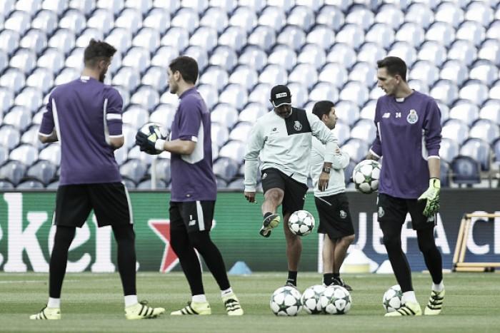 Porto e Roma iniciam trajetória visando fase de grupos da Uefa Champions League