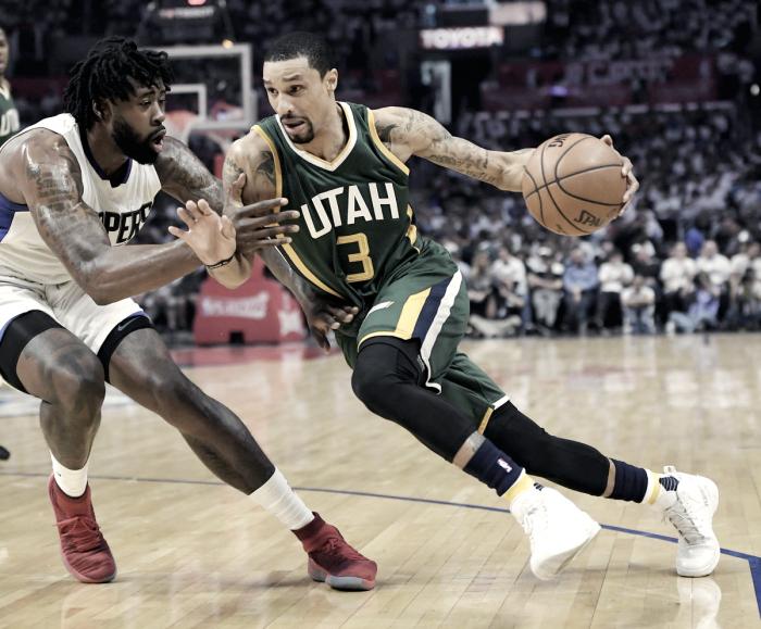 NBA Playoffs: Utah domina i Clippers (91-104) e si regala la semifinale