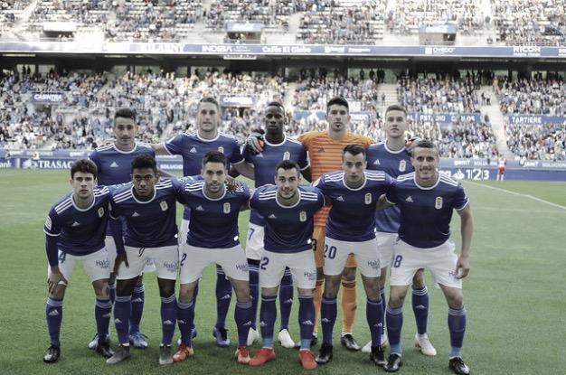 Previa Málaga CF - Real Oviedo: para soñar hay que ganar