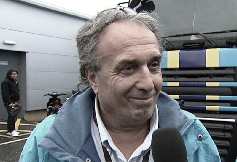 "Carlo Pernat: ""Me temo que va a haber un gran desastre en Honda"""
