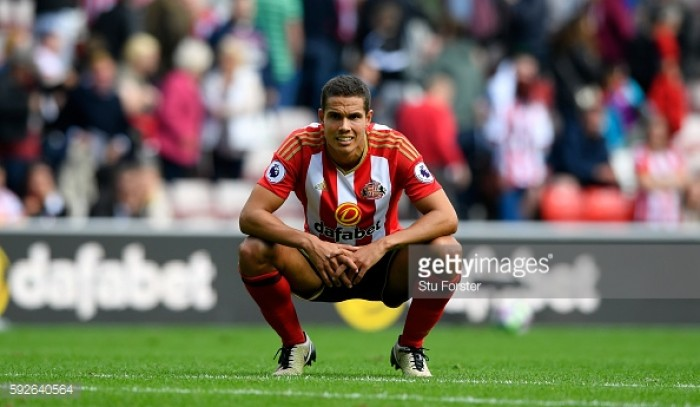 Lapses in concentration need to be eradicated from Sunderland's game, insists Jack Rodwell