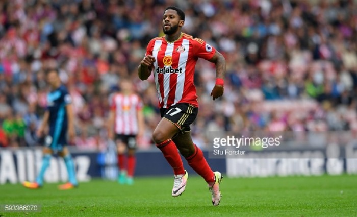 "Jeremain Lens looking for permanent Fenerbahce move after saying he ""no longer belongs"" at Sunderland"