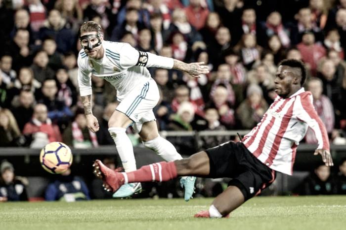 La contracrónica: El Real Madrid vuelve a dejar escapar puntos
