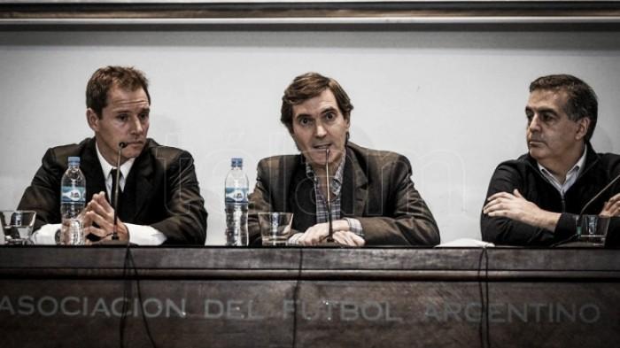 Elizondo será el presidente de la Superliga