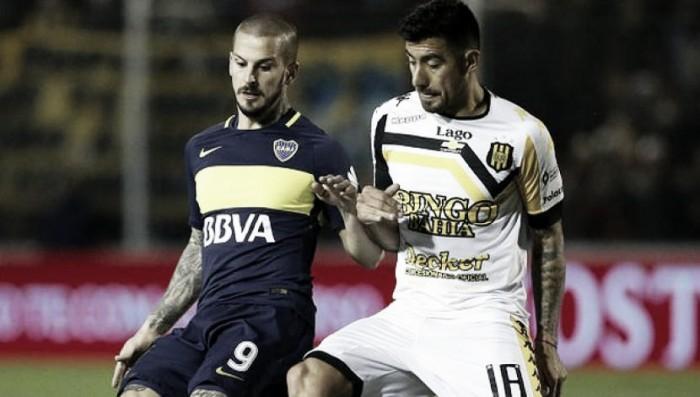 Previa Boca Juniors - Olimpo: El regreso del campeón