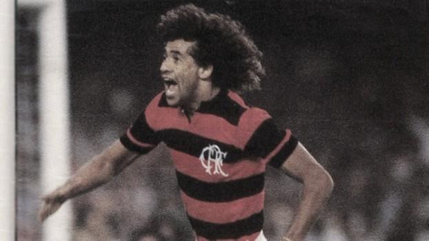 Ídolo do Flamengo, Nunes afirma que 'não colocaria ninguém de 2019 no time de 81'