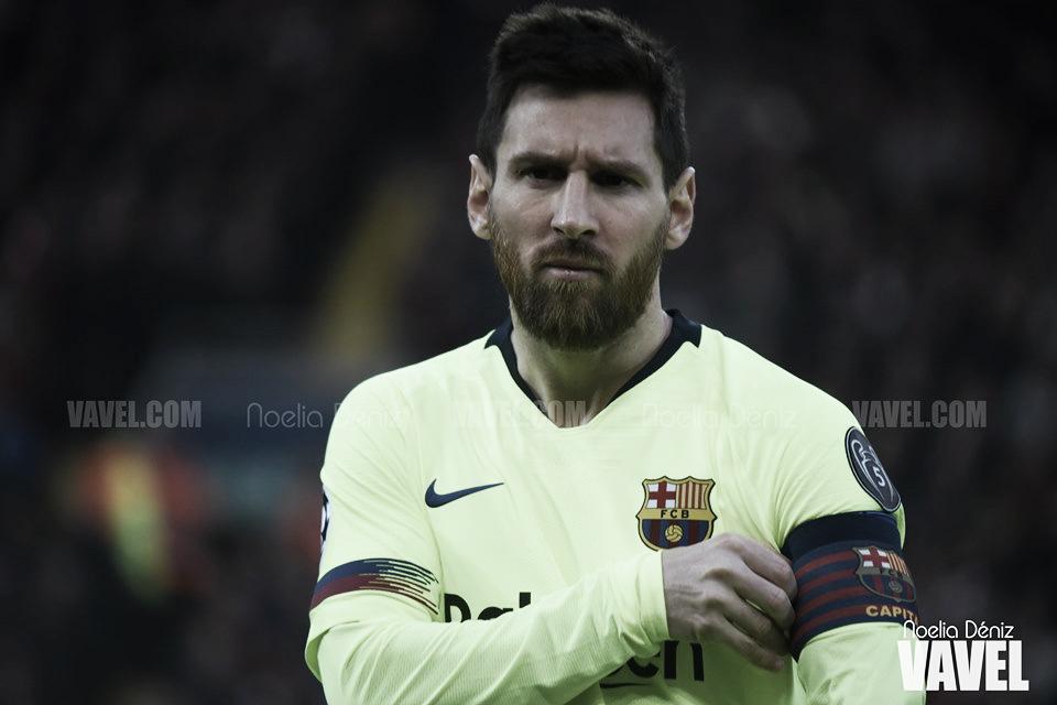 """""""Messi se queda otro año más sin 'la linda Copa'"""""""
