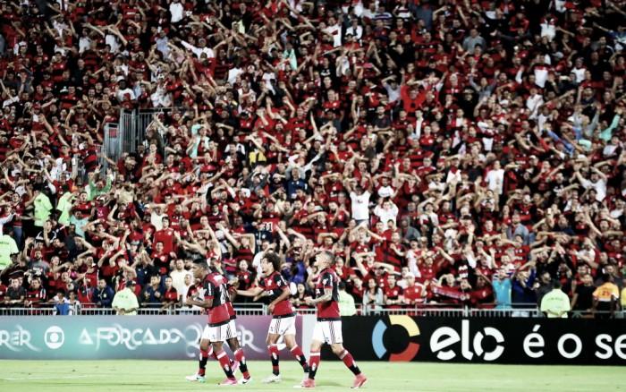 CBF confirma Maracanã como sede do clássico entre Flamengo e Vasco