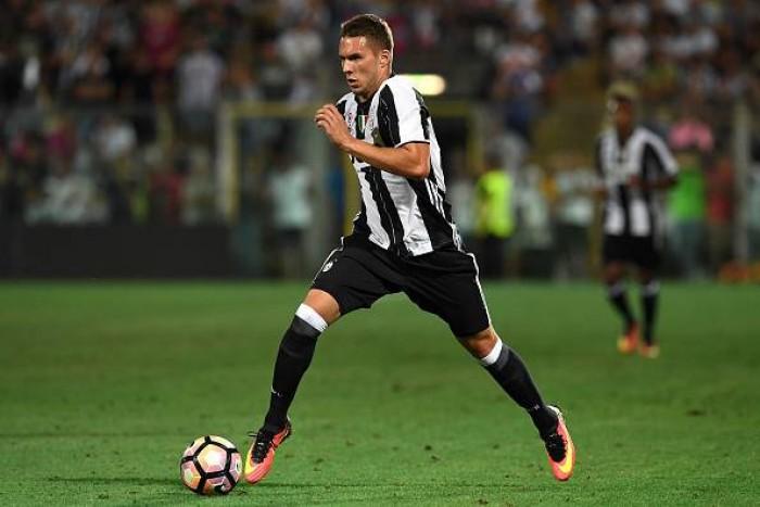 Infortunio Juventus, si ferma anche Pjaca. Rottura del perone?