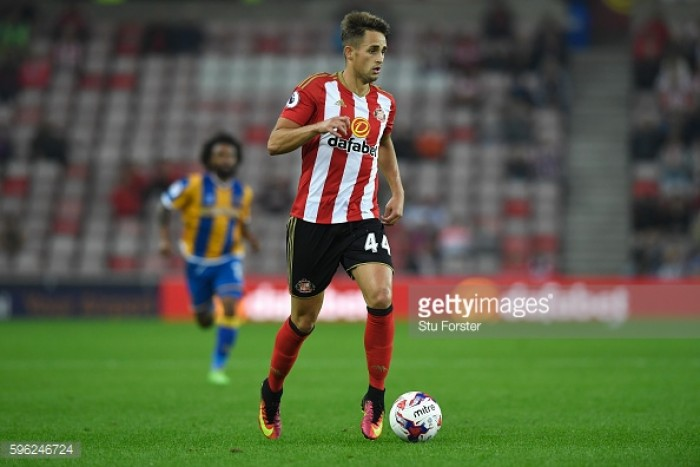 Adnan Januzaj ruled out for six weeks