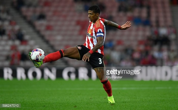 Van Aanholt raring to go after health scare