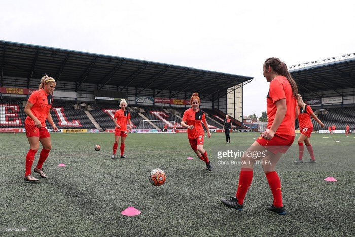 WSL 1 End of Season Review: Liverpool