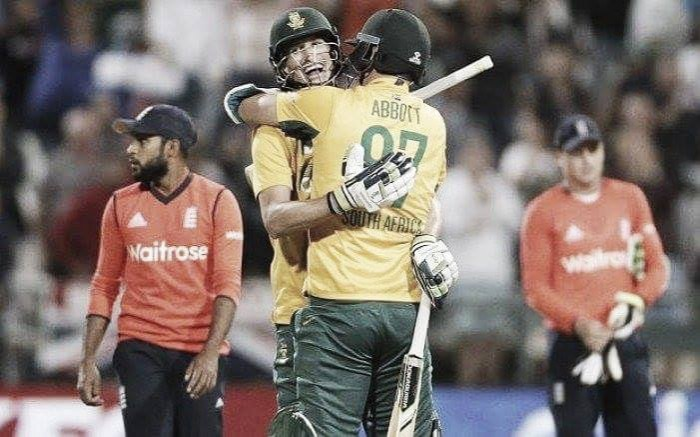 South Africa - England World T20 Preview: Can England rescue their campaign?