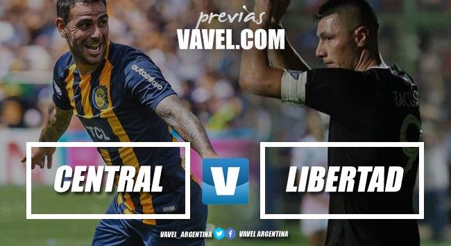 Rosario Central cierra su participación en la Copa Libertadores 2019
