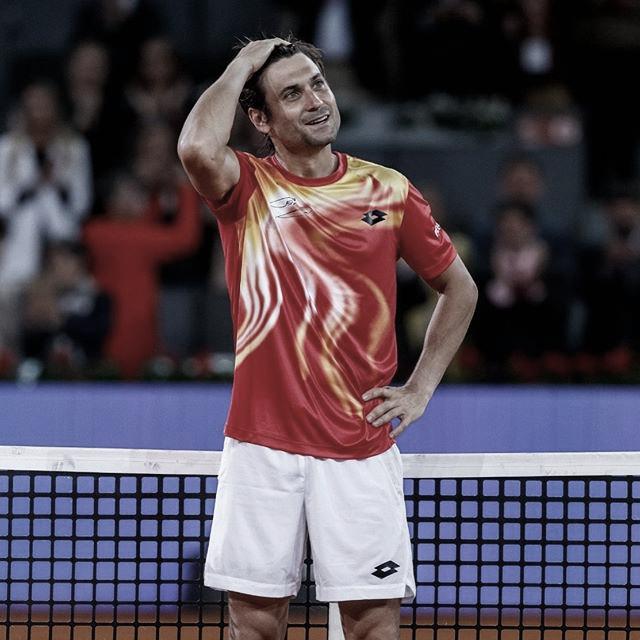 Victoria para Zverev y homenaje para Ferrer