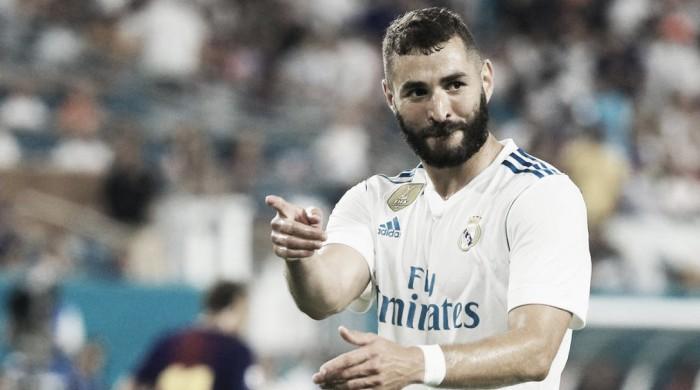 Real Madrid, Benzema rinnova fino al 2021