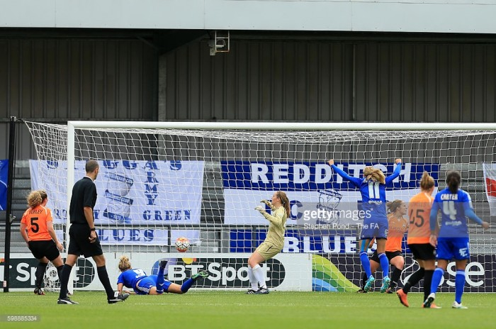 WSL Cup: Road to the Final – Birmingham City