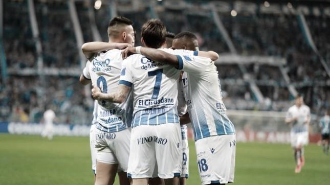 A tres años del histórico duelo en Porto Alegre