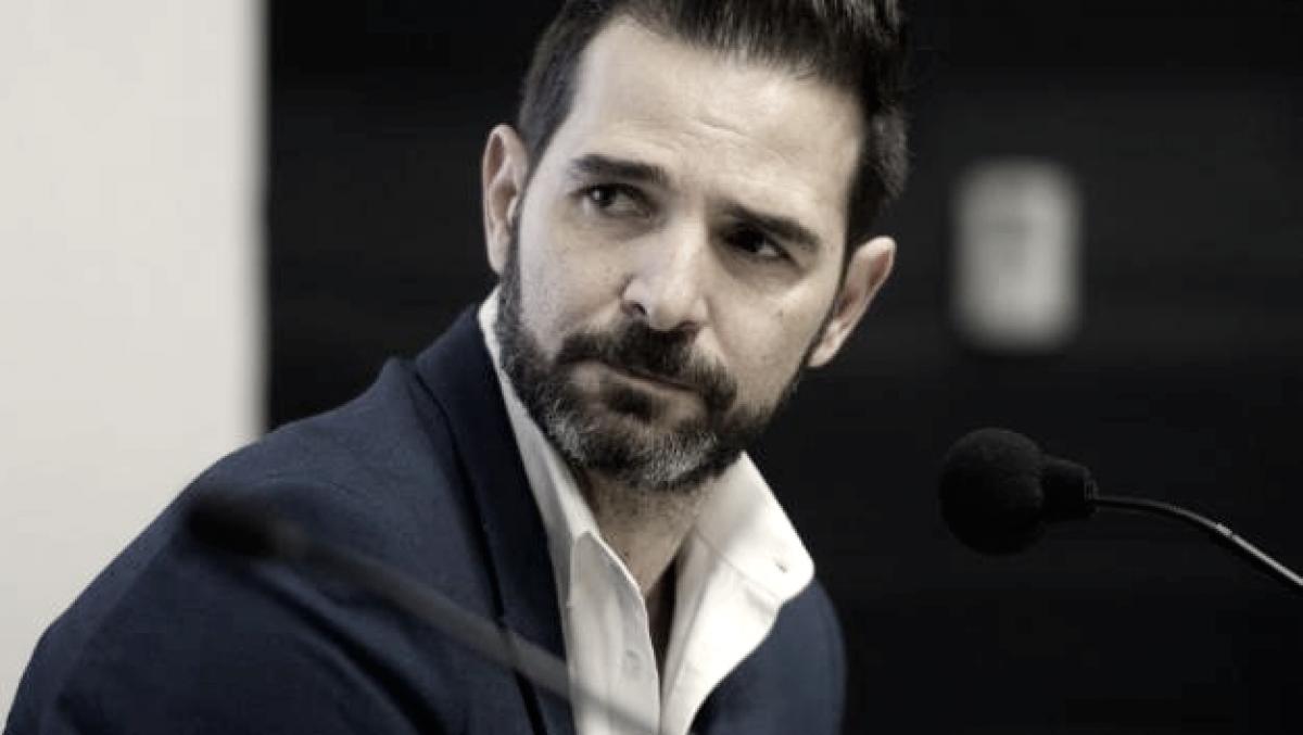 Duilio Davino: ''Vamos conformando el plantel que queremos''