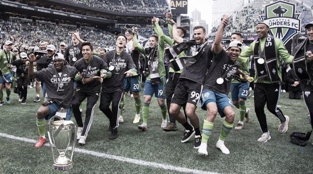 Galería de Imágenes Final MLS Cup 2019