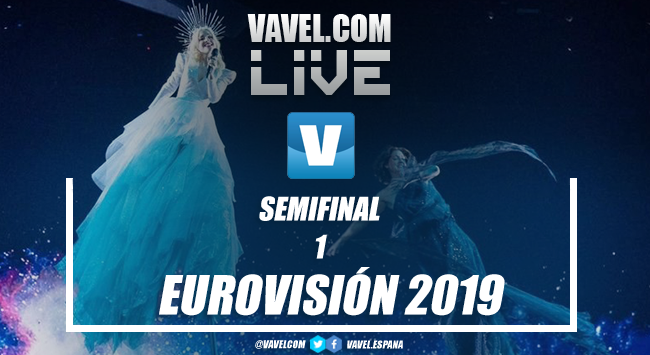 Primera semifinal de Eurovisión 2019 en VIVO y en directo online