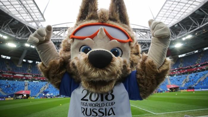 Das brigas políticas à país-sede: o caminho da Rússia para receber a Copa do Mundo de 2018