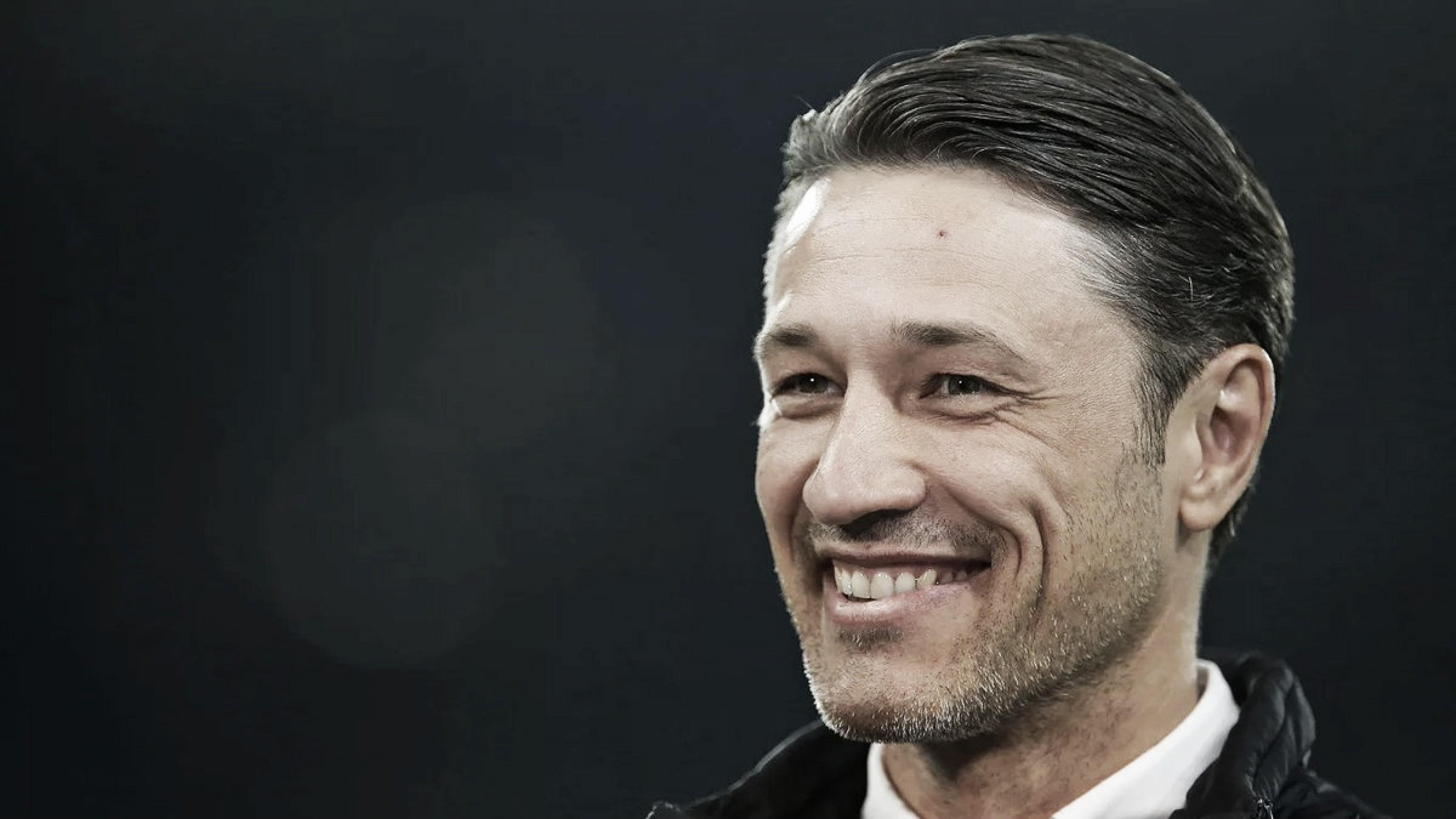 """Kovac exalta atuação do Bayern e explica reação de Ribéry em substituição: """"Ele não estava bravo"""""""