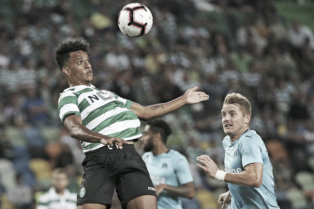 Nuremberg acerta contratação do atacante brasileiro Matheus Pereira, ex-Sporting