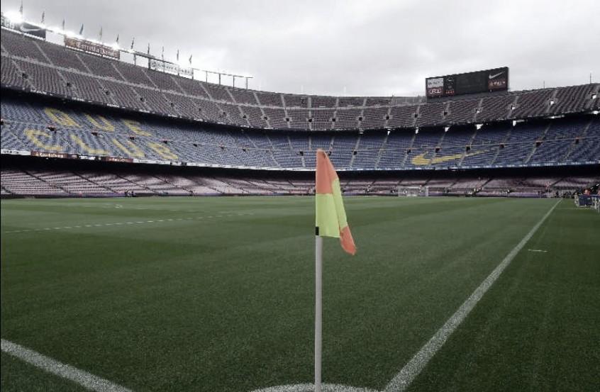 A dois dias de confronto na Champions League, jogador do Barcelona testa positivo para Covid-19