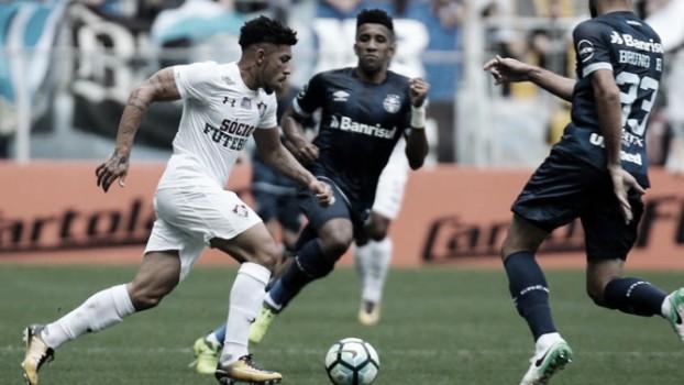 Embalado por vitória no Gre-Nal, Grêmio estreia no Brasileiro contra Fluminense