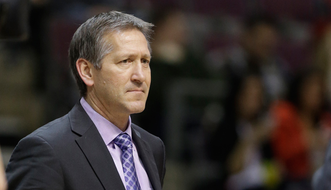 Jeff Hornacek é o novo técnico do Phoenix Suns