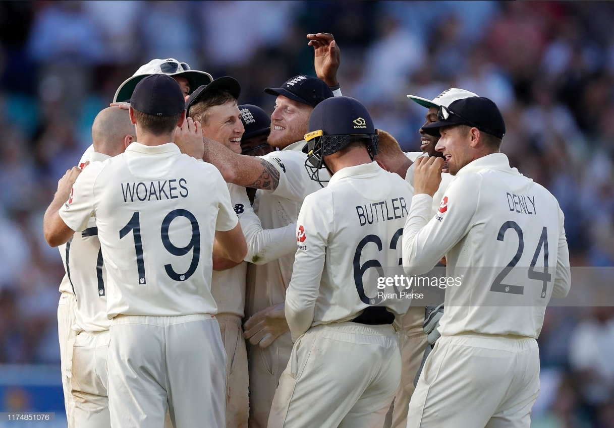 England v Australia: Fifth Test, Day Four: England level series despite Wade ton