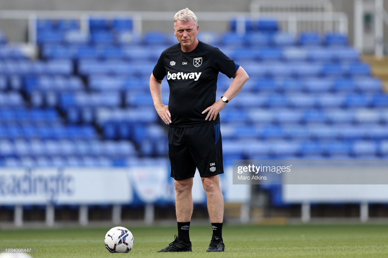 Judgement of David Moyes' West Ham transfers