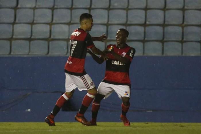 Resultado de imagem para Flamengo X Coritiba - 3ª Fase - Copa SP de Futebol Jr -
