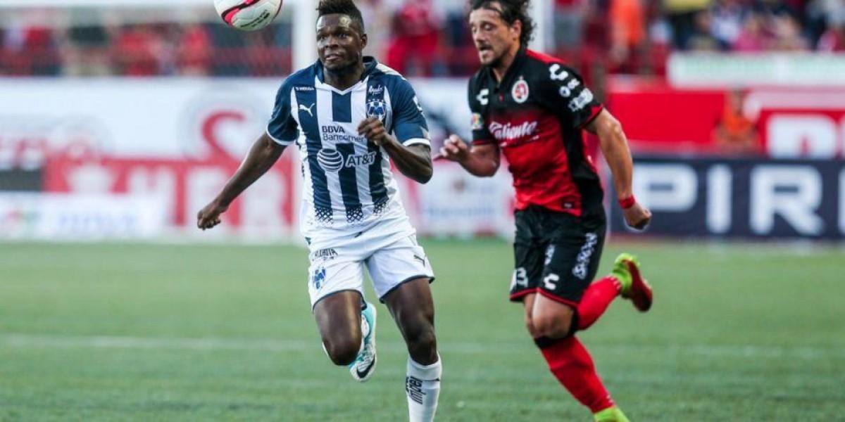 Resultado y goles del partido Xolos (1-1) Rayados de Monterrey