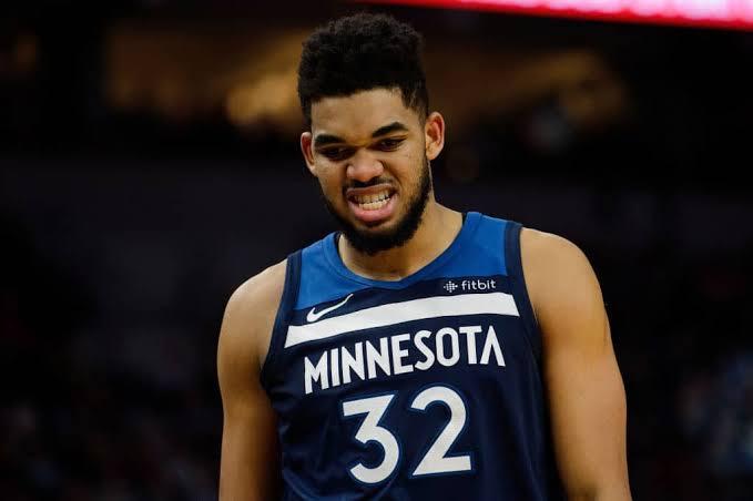 Minnesota slump to an eleventh straight loss