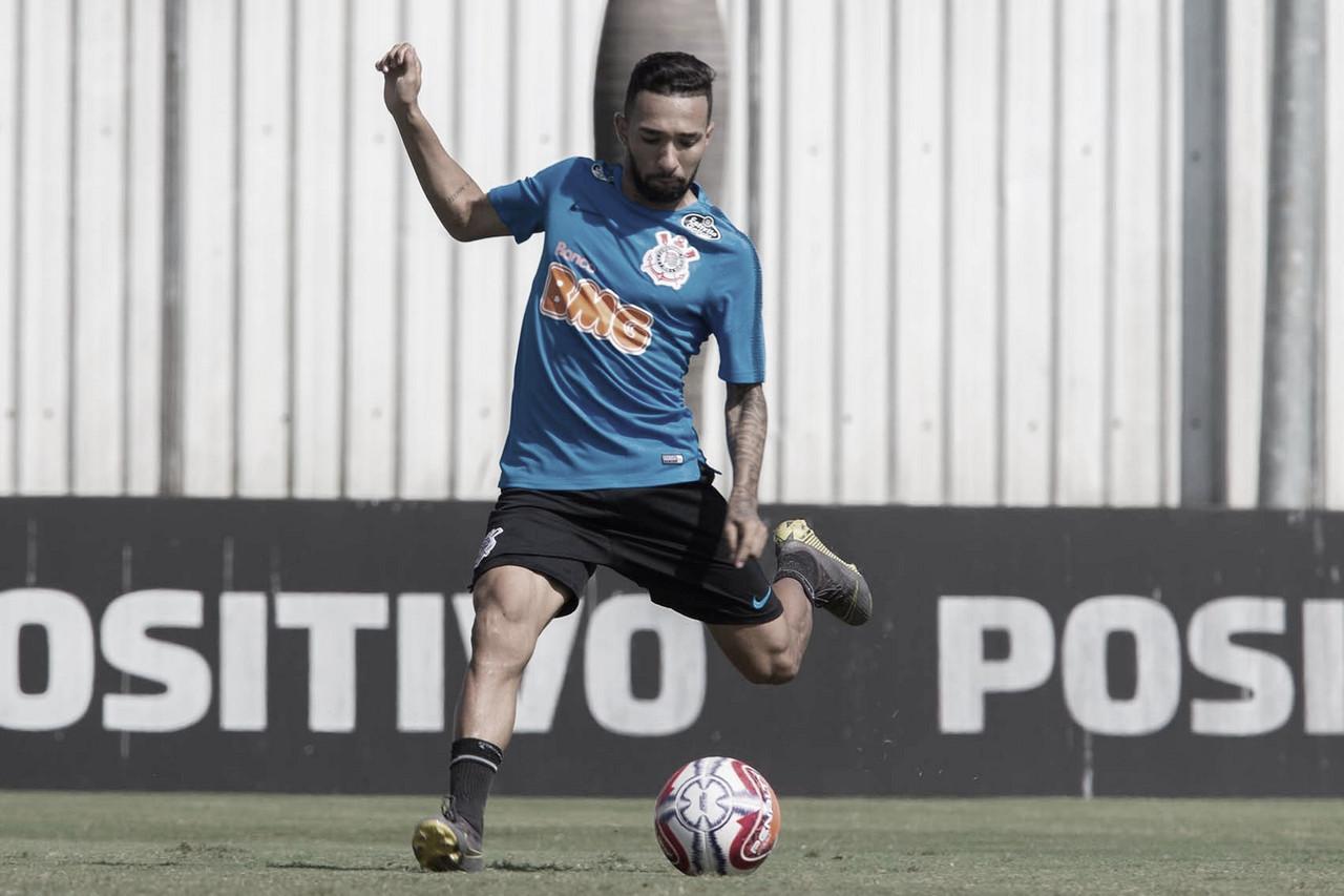 Bahia oficializa contratação do atacante Clayson, ex-Corinthians; Edigar Junio retorna ao Japão