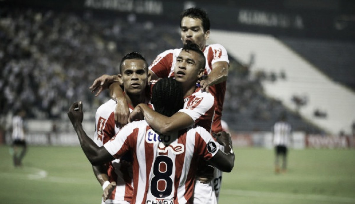 Lanús, el rival del Junior en la Copa Sudamericana
