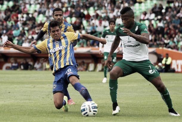 Atlético San Luis - Santos: los laguneros buscan revancha