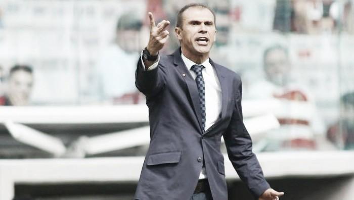 Milton Mendes lamenta pontos perdidos, mas confia em recuperação do Santa Cruz