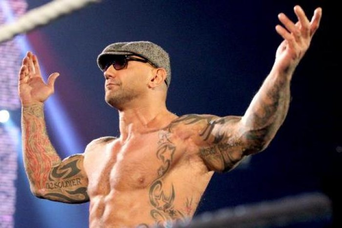 BREAKING: Has WWE Approached Batista Regarding WrestleMania?