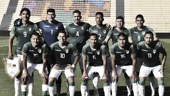 Bolivia: el rival