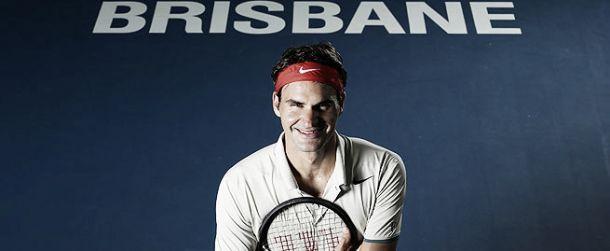 El tenis está de regreso