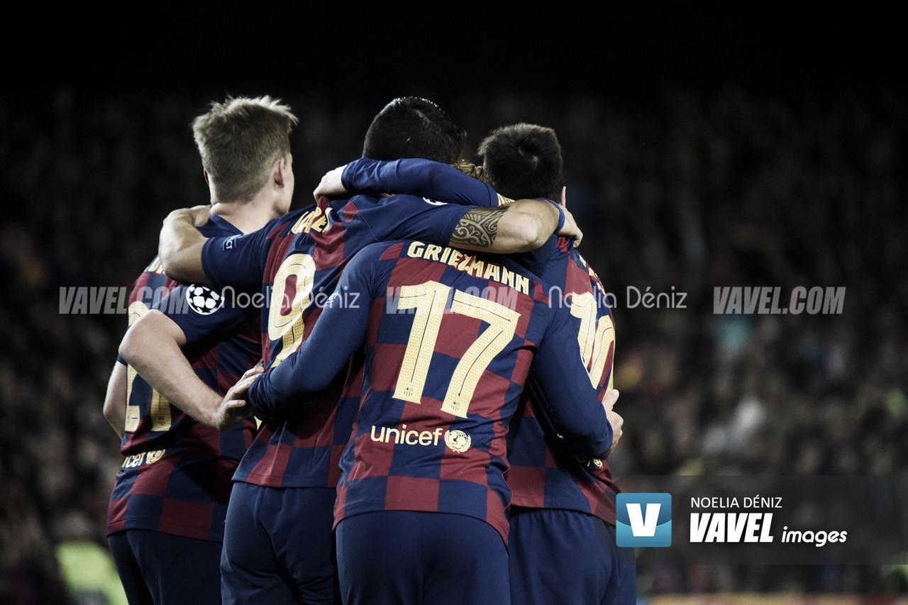 El Valencia-Barça, el 25 de enero