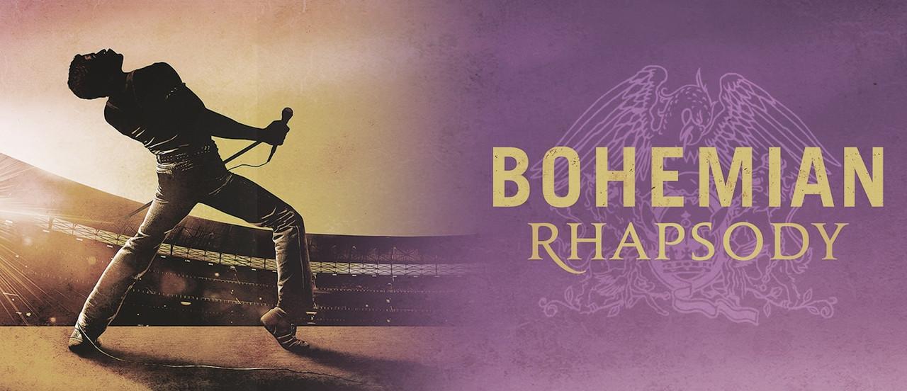 Gracias, Bohemian Rhapsody